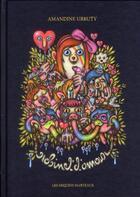 Couverture du livre « Robinet d'amour » de Amandine Urruty aux éditions Requins Marteaux