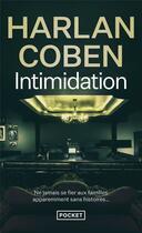 Couverture du livre « Intimidation » de Harlan Coben aux éditions Pocket