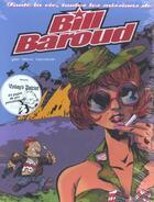 Couverture du livre « Bill Baroud ; Coffret T.1 A T.4 » de Larcenet aux éditions De La Tour