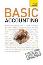 Couverture du livre « Basic Accounting: Teach Yourself » de Truman Mike aux éditions Hodder Education Digital