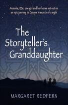 Couverture du livre « The Storyteller's Granddaughter » de Redfern Margaret aux éditions Honno Press Digital