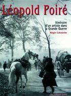 Couverture du livre « Leopold Poire » de Regis Latouche aux éditions Gerard Louis