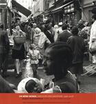 Couverture du livre « Un même monde, Jacques Windenberger, parcours documentaire 1956-2008 » de Jean-Marie Guillon et Jacques Windenberger aux éditions Images En Manoeuvres