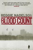 Couverture du livre « Blood Count » de Reggie Nadelson aux éditions Atlantic Books