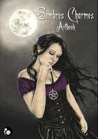 Couverture du livre « Sombres charmes » de Collectif aux éditions Chat Noir