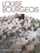 Couverture du livre « Louise bourgeois (storm king art center) » de Stern Peter aux éditions Antique Collector's Club