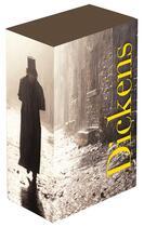 Couverture du livre « David Copperfield, de grandes espérances, Pickwick club, Olivier Twist » de Charles Dickens aux éditions Gallimard
