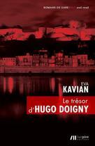 Couverture du livre « Le trésor d'Hugo Doigny » de Eva Kavian aux éditions Luc Pire