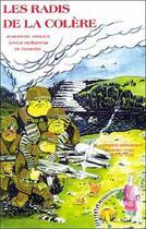 Couverture du livre « Les radis de la colère ; le complot démasqué » de Jean-Pierre Joseph aux éditions Louise Courteau
