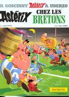 Couverture du livre « Astérix t.7 ; le combat des chefs » de Albert Urderzo et Rene Goscinny aux éditions Albert Rene