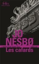 Couverture du livre « Les cafards » de Jo NesbO aux éditions Gallimard