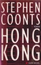 Couverture du livre « Hong Kong » de Coonts-S aux éditions Albin Michel