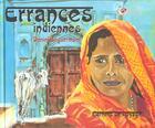 Couverture du livre « Errances indiennes » de Daniel Beguermont aux éditions La Boussole