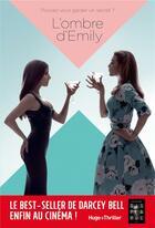 Couverture du livre « Disparue » de Darcey Bell aux éditions Hugo