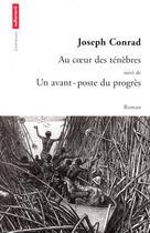 Couverture du livre « Au Coeur Des Tenebres » de Joseph Conrad aux éditions Autrement