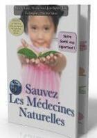 Couverture du livre « Sauvons les médecines naturelles » de Jean-Baptiste Loin aux éditions Terra Media