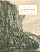 Couverture du livre « Vies des poètes anglais » de Samuel Johnson aux éditions Editions Du Sandre