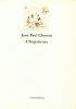 Couverture du livre « L'impatience » de Jean-Paul Chavent aux éditions Cadex