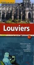 Couverture du livre « Guides De Ville ; Louviers » de Collectif aux éditions Ptc