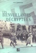 Couverture du livre « Les bienveillantes décrypté » de Marc Lemonier aux éditions Pre Aux Clercs