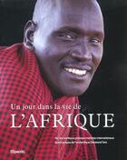 Couverture du livre « Un Jour Dans La Vie De L'Afrique » de Collectif aux éditions Filipacchi