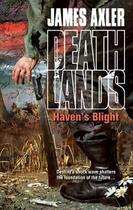 Couverture du livre « Haven's Blight » de Axler James aux éditions Worldwide Library Series
