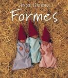 Couverture du livre « Formes » de Anne Geddes aux éditions Fetjaine