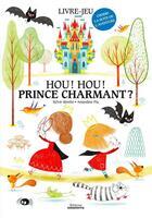 Couverture du livre « Hou, hou, prince charmant ? » de Amandine Piu et Sylvie Misslin aux éditions Amaterra