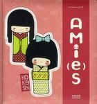 Couverture du livre « Ami(e)s » de Annelore Parot aux éditions Milan