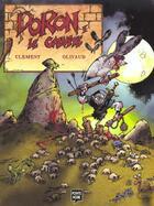 Couverture du livre « Doron le calvite » de N Clement et S Olivaud aux éditions Pointe Noire
