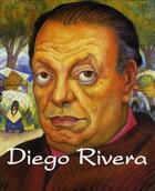 Couverture du livre « Coffret Frida Kahlo & Diego Rivera » de Gerry Souter aux éditions Parkstone International