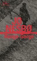 Couverture du livre « Rouge-Gorge » de Jo NesbO aux éditions Gallimard