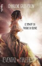 Couverture du livre « L'éventail des malédictions » de Gros-Piron Charlene aux éditions Valentina