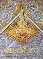 Couverture du livre « Odorico » de Helene Guene aux éditions Archives D'architecture Moderne