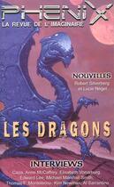 Couverture du livre « Phenix T.55 ; Les Dragons » de Phenix aux éditions Naturellement