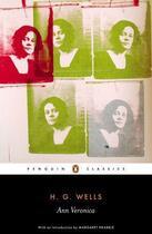 Couverture du livre « Ann Veronica » de Herbert George Wells aux éditions Adult Pbs