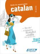 Couverture du livre « Guide de conservation catalan » de Joan Dorandeu et Hans-Ingo Radatz aux éditions Assimil