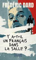 Couverture du livre « San-Antonio T.17046 ; y a-t-il un Français dans la salle ? » de San-Antonio aux éditions Pocket