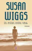 Couverture du livre « Un océan entre nous » de Susan Wiggs aux éditions J'ai Lu