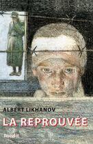 Couverture du livre « La réprouvée » de Albert Likhanov aux éditions Astree