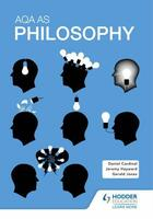 Couverture du livre « AQA AS Philosophy » de Cardinal Dan aux éditions Hodder Education Digital