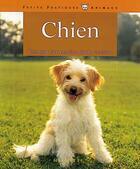 Couverture du livre « Le Chien » de Monika Wegler aux éditions Hachette Pratique