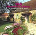 Couverture du livre « 150 Chambres D'Hotes Et Hotels De Charme En France A Moins De 40€ » de Marie-Dominique Perrin aux éditions Filipacchi