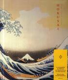 Couverture du livre « Hokusai » de Collectif aux éditions Phaidon