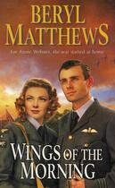 Couverture du livre « Wings of the Morning » de Matthews Beryl aux éditions Penguin Books Ltd Digital
