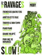 Couverture du livre « Ravages t.7 ; slow ! » de Collectif aux éditions Jbz Et Cie