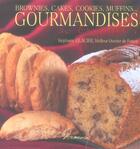 Couverture du livre « Gourmandises, So British » de Stephane Glacier aux éditions Dormonval