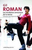 Couverture du livre « Gil Roman » de Patrick Ferla aux éditions Bibliotheque Des Arts