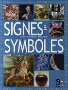 Couverture du livre « Signes et symboles » de O'Connell Mark aux éditions Pre Aux Clercs