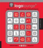 Couverture du livre « Logolounge 3 (mini) » de Fishel Gardner aux éditions Rockport